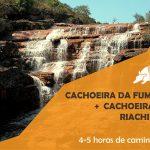 FUMACA 150x150 - Cachoeira do Rio Preto + Cachoeira das Rodas