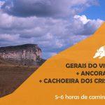 GERAIS 150x150 - Morrão + Águas Claras + Conceição dos Gatos
