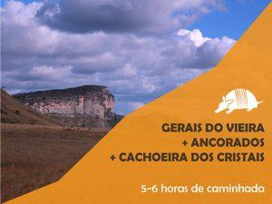 GERAIS 300x225 - Gerais do Vieira + Ancorados + Cachoeira dos Cristais