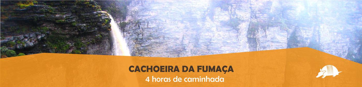 TATU roteiros fumaca 01out18 banner - Cachoeira da Fumaça