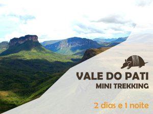 TATU roteiros patiMINI banner quadrado 300x225 - Vale do Pati - mini trekking