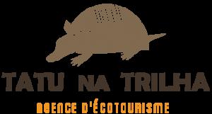 TATUNATRILHA FR logo color 300x161 - L'agence d'écotourisme Tatu na Trilha
