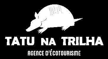 TATUNATRILHA FR logo - L'agence d'écotourisme Tatu na Trilha