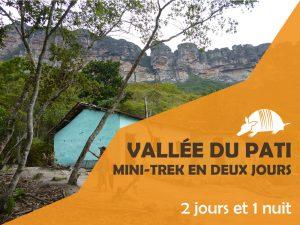 TATU roteiros FR minipati 300x225 - Introduction au Pati: mini-trek en deux jours