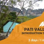 TATU roteiros ENG patimiini 150x150 - A 3 days trekking tour to Pati Valley, central area of the National Park