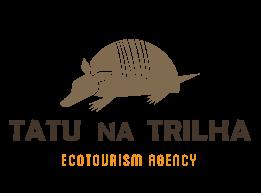 TATUNATRILHA logo ENG - Tatu na Trilha ecotourism agency