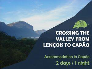 TATU roteiros ENG diogo 300x225 - Crossing the valley from Lençois to Vale do Capão - 2 days / 1 night