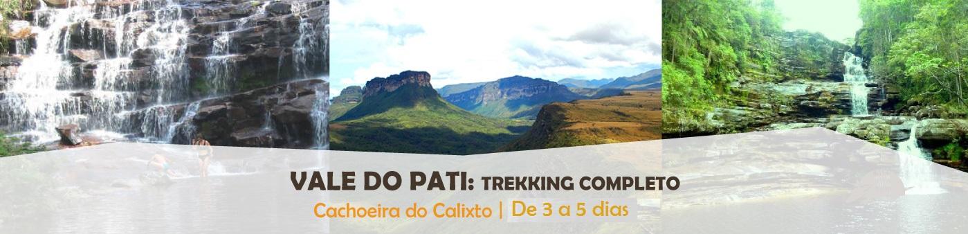 TATU roteiros calixto banner 2 - Vale do Pati - Trilha do Calixto - De 3 a 5 dias