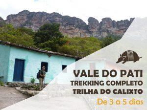 TATU roteiros calixto banner quadrado 2 300x225 - Vale do Pati - Trilha do Calixto - De 3 a 5 dias
