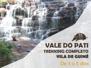 TATU roteiros guine banner quadrado 300x225 - Vale do Pati - Vila do Guiné - De 3 a 5 dias